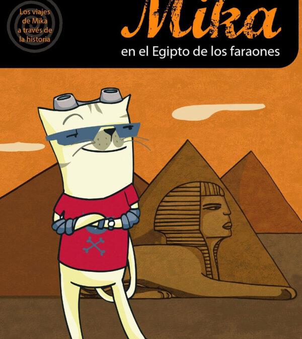 Mika-en-el-egipto-de-los-faraones