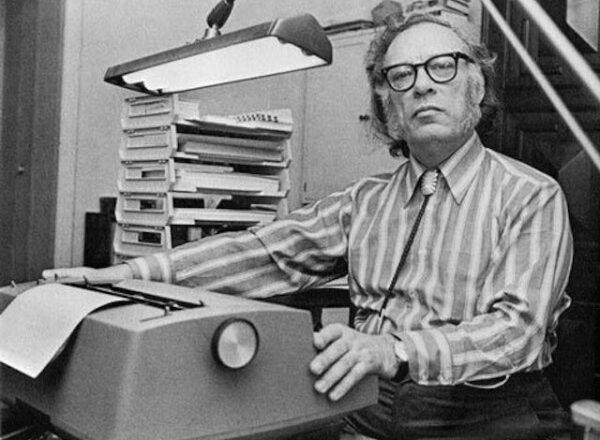 infinitos-universos-Isaac-Asimov-Prolific-Writers-Life-science-fiction-author-writer