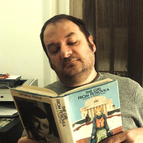 F reading