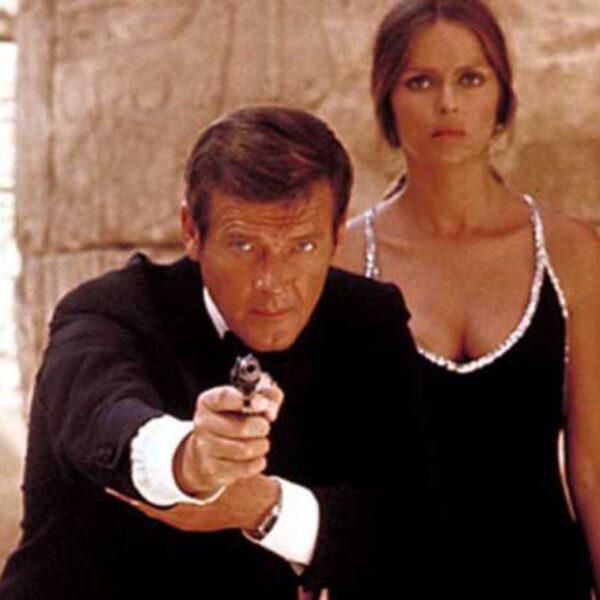 The Spy1
