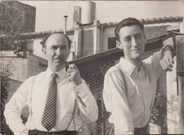 Francisco & Marcel